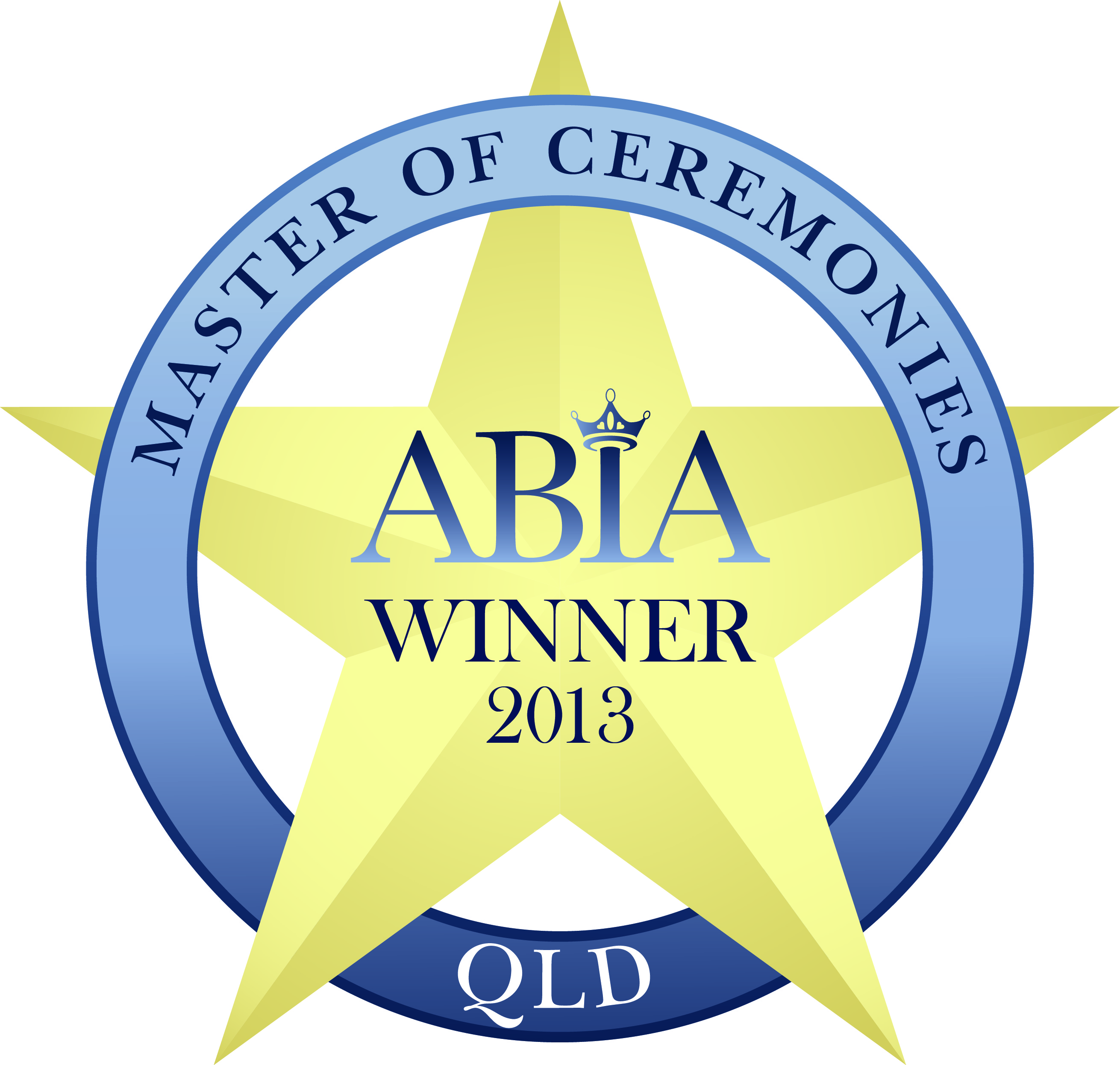Wedding Entertainment Director® Glenn Mackay of G&M DJs in Brisbane, Queensland, AUSTRALIA has won several ABIA Awards