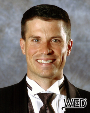 Wedding Entertainment Director® Jay Sims of Something 2 Dance 2 in Chicago, Illinois, U.S.A.