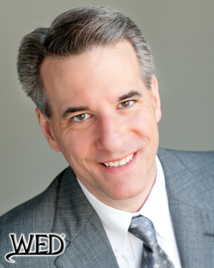 Wedding Entertainment Director® Jim Cerone of Jim Cerone, Inc. in Fishers, Indiana, U.S.A.