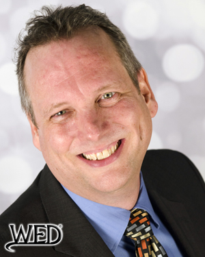 Peter Merry, Wedding Entertainment Director®,  DJ and Master of Ceremonies serving Virginia and Washington DC